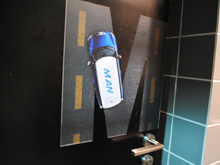 个性 南通/个性洗手间标志